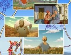 Фильм Библейские притчи
