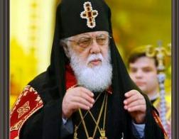 Фильм Солнечная ночь. О грузинском патриархе Илии II смотреть онлайн