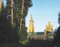Фильм Санаксарский монастырь Повесть о монашестве смотреть онлайн