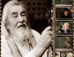Фильм Старцы. Иоанн Крестьянкин смотреть онлайн