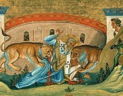 Лекция 3. Церковный строй и богословие в первые три века<br/>Православные просветительские курсы