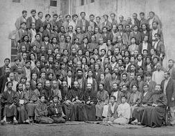 О том, как миссионерская сила в немощи совершается<br/>Из истории японской миссии