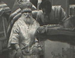 «Послужи народу»<br/>Историк Алексей Светозарский о митрополите Вениамине (Федченкове)