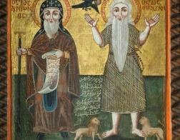 Лекция 4. Первые монахи и монастыри Египта<br/>Православные просветительские курсы