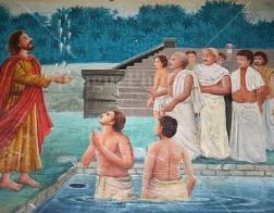 Кто истинный наследник апостола Фомы?<br/>Переписка двух индусов: православного и нехалкидонита