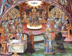 Лекция 6. Первый и Второй Вселенские соборы<br/>Православные просветительские курсы