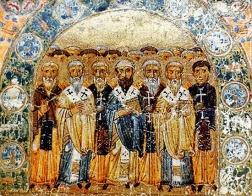 Лекция 7. Золотой век святоотеческой письменности<br/>Православные просветительские курсы