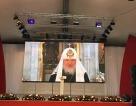 Обращение Святейшего Патриарха Кирилла к участникам IX Ассамблеи Русского мира