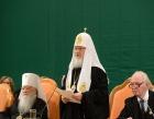 Святейший Патриарх Кирилл возглавил открытие XIX Всемирного русского народного собора