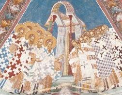 Лекция 9. Третий и четвертый Вселенские соборы<br/>Православные просветительские курсы