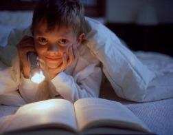 «Терпкий глоток» слова<br/>О чтении как пути к Церкви и чтении в церкви