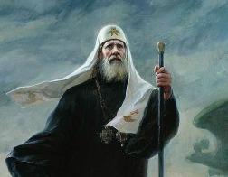 «Патриарх Тихон стоит в ряду величайших вселенских святых»<br/>Беседа с протоиереем Владимиром Воробьевым