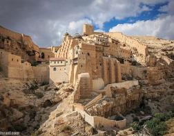 Лекция 10. Распространение монашества на Востоке и Западе<br/>Православные просветительские курсы