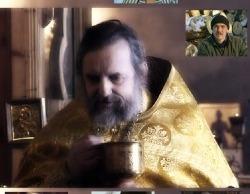 Фильм Тихое служение