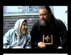 Фильм Сямжа. История сельского священника