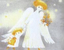 Мультфильм Святочные рассказы