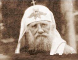фильм ВЧК против патриарха Тихона