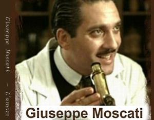 Фильм Джузеппе Москати: исцеляющая любовь