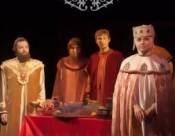 Спектакль Муромское чудо смотреть онлайн