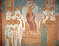 Церковь во второй половине VI столетия