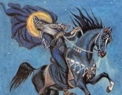 В Иерусалим на бесе<br/>Парадоксы и исторические факты жития святого архиепископа Иоанна Новгородского