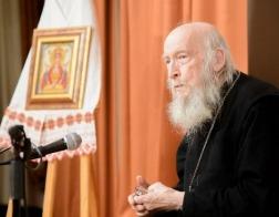 Иеросхимонах Валентин (Гуревич): Россию спасет разбойничье покаяние (+ВИДЕО)