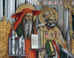 Лекция 14. Великие папы Запада и их политика<br/>Православные просветительские курсы