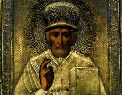 «Папа, это он!»<br/>Об одном из чудес святителя Николая Мирликийского
