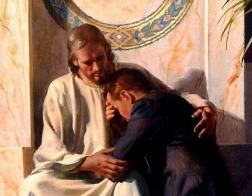 Покаяние – сладкая скорбь души<br/>Часть 2. Земля нашего сердца жаждет слез