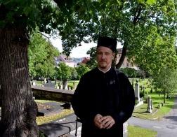 О том, как в русском храме Норвегии финн служит<br/>Беседа с игуменом Климентом (Хухтамяки)