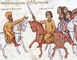 Лекция 16. Византия в IX-XII веках<br/>Православные просветительские курсы