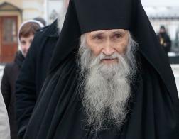 Старец Илий: «Нельзя решать проблемы без Бога» (+ВИДЕО)