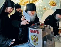 Есть ли в Церкви демократия?