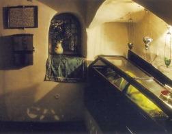 Чудесная помощь Киево-Печерских преподобных: наше время. Часть 2