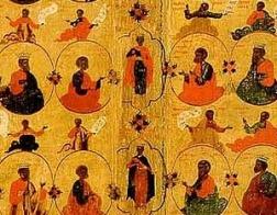 Рождество Христово в летосчислении от сотворения человека