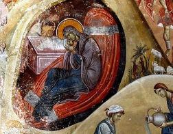 Кондак на Рождество Христово<br/>Перевод и комментарии