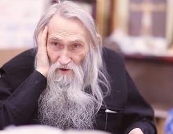 Старец Илий: «Ослабление семьи грозит ужасными последствиями»
