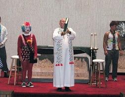 «Я не мог оставаться в церкви с исковерканным богослужением»<br/>Беседа с Робертом Джеклином – православным мирянином, в прошлом – католическим священником