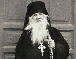 О старце Павле (Груздеве)<br/>Из цикла «По Руси»