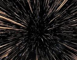 Сквозь звезды<br/>Об одном чуде старца Паисия