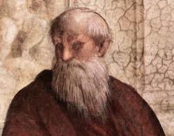 Плотин<br/>Часть 1. Философ, обращающий в христианство