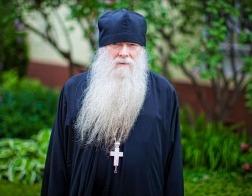 «Мы захвачены чепухой и безумием»<br/>Схиархимандрит Иоаким (Парр) о миссии и монашестве в мегаполисе