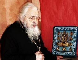 Памяти отца Сергия Пуха – пять удивительных историй