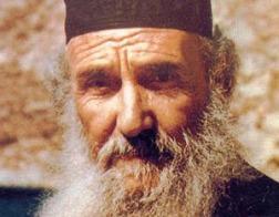 «Прими Христа в дом твоего сердца»<br/>Из поучений и писем архимандрита Амфилохия (Макриса)