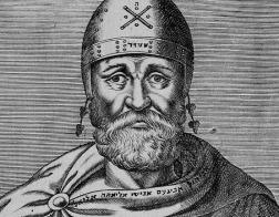 Филон Александрийский<br/>Иудей, отвергнутый своими и принятый христианами