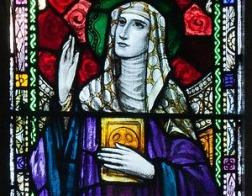 Преподобная Ита из Лимерика, «кормилица ирландских святых»<br/>(Память 15/28 января)