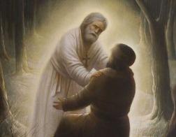 Благодать Божия: как ее сохранить и о ней свидетельствовать (+ВИДЕО)