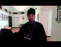 Состоялась пресс-конференция, посвященная XV Международному фестивалю православных песнопений «Коложский благовест»