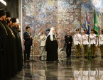 Святейший Патриарх Кирилл награжден государственной наградой Республики Куба — орденом Хосе Марти