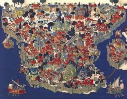 Византия<br/>Беседа 1. Кто и зачем интересовался историей Византийской империи?